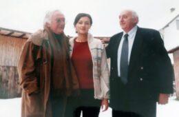 НЕ ПРОПУСТИТЕ: Академик Милован Пецељ о јединственом Мому Капору