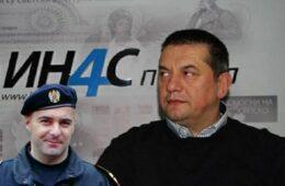 Гојко Раичевић: Заокружимо борце против режимских фукара, олоши и монструма! Видимо се у слободној Црној Гори!