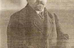 ГАЛЕРИЈА БЕСМРТНИХ ХЕРЦЕГОВАЦА: Васиљ Грђић -генерални секретар српства у БиХ
