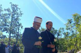 ВЛАДИКА ДИМИТРИЈЕ: Православна црква у Црној Гори није организовала нападе на муслимане, већ стала у њихову одбрану