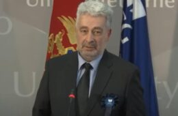 Ко је човјек који је побиједио Мила Ђукановића