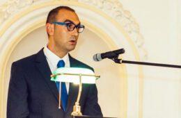 ПРИЗНАЊЕ ЗА ХЕРЦЕГОВЦА: Историчар Данило Ковач добитник престижне награде у Београду
