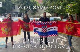 Црна Гора није била, нити ће икада бити Црвена Хрватскa!