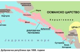 СЛАВЕНСТВО: Идеја која је повезала Русију и стари Дубровник