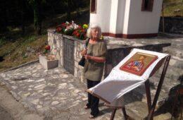 СЛОБОДАНКА ТАНОВИЋ – ШКОРО: Одбранимо гробове Придворачких мученика у Подгливљу