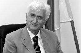 Преминуо шеф српске конзуларне канцеларије у Требињу Небојша Божић