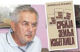 ДОБРИЦА ВУЛОВИЋ: Захваљујући грађанима спријечена је хуманитарна катастрофа у Србији!