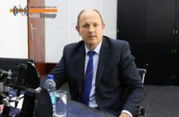 ЛУКА ПЕТРОВИЋ: Требињски аеродром значајан за цијели регион (АУДИО)