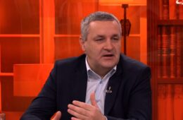 Линта честитао опозицији и грађанима Црне Горе на побједи над режимом Мила Ђукановића