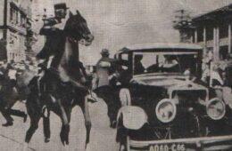 На данашњи дан 1934. године у Марсеју је убијен краљ Александар