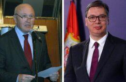 СВЕТОЗАР ЦРНОГОРАЦ ПИСАО ПРЕДСЈЕДНИКУ СРБИЈЕ: Космет прогласити привремено окупираном територијом!