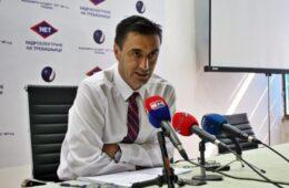 МИШЕЉИЋ: ХЕТ је стуб развоја Требиња и Херцеговине