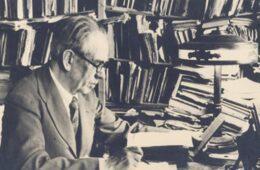 ГАЛЕРИЈА ЗНАМЕНИТИХ ХЕРЦЕГОВАЦА: Мостарац проф. др Владимир Пичета основао је Универзитет у Минску