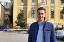 ВЕЛИБОР МИЛИВОЈЕВИЋ: Срби желе да граде европски Мостар!