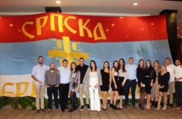 НОВИ САД: Отказан 2. Сабор омладине српске Херцеговине