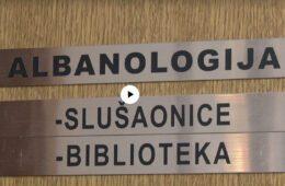СЛОБОДАН СТАВ: Србима је нужно учити албански језик