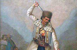 СЈЕТИМО СЕ БАЈА ПИВЉАНИНА: Цетињани, своје огњиште је оставио и бранећи ваше погинуо!