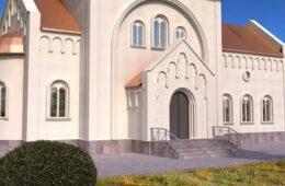 ВЕЛИКА МИСИЈА ЈЕДНОГ СРБИНА: Прва црква посвећена Светом Сави ниче у Русији