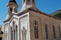 СВЕШТЕНИК МИРОСЛАВ БОШКОВИЋ: Дубровачки Срби ће достојно прославити велики јубилеј - 230 година од оснивања своје црквене општине!