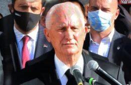 МАТИЈА: Косово је небеско рјешење српскога питања - не смијемо пасти најниже тамо гдје смо се попели највише!