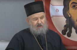 Преминуо некадашњи епископ рашко-призренски Артемије
