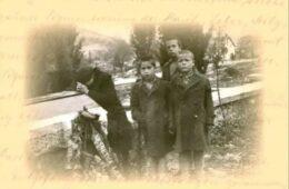 ИСПОВИЈЕСТ ДОКТОРА РУНДА - Породична сага о Србима католицима и Србима православцима