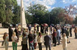 ХЕРЦЕГ НОВИ: Обиљежен Дан примирја и 102 године од ослобођења