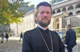 ГОЈКО ПЕРОВИЋ: Новог митрополита изабраће Сабор СПЦ који се обично састаје у мају!