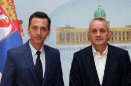 """Линта позвао мостарске Србе да гласају за листу """"Остајте овдје"""""""