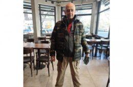 АРГЕНТИНАЦ САЊА ХЕРЦЕГОВИНУ: Рикардо Томановић у потрази за коријенима на љето долази у Билећу