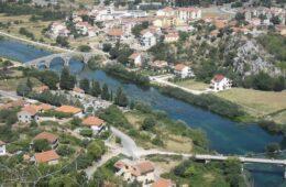 Хрватска влада тражи објашњење БиХ о аеродрому Требиње