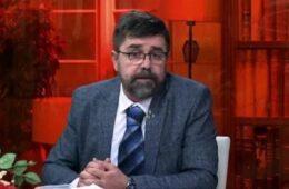 Лаж као основ за отимање светиња и расрбљавање Црне Горе
