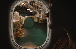 СТРАНАЦ У РОДНОМ ГРАДУ: У Мостару се промјенило све, па и говор...