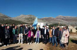 ТРЕБИЊЕ: Почела изградња дневног центра за лица са потешкоћама у развоју