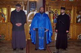 Гајдобрани испратили старог и дочекали новог свештеника
