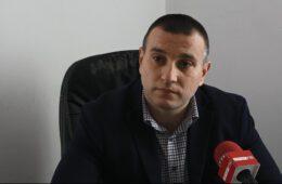 Недељко Ламбета нови директор Болнице Требиње