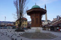 ЗАТИРАЊЕ ТРАГОВА: Знаменити Срби протерани из назива сарајевских улица