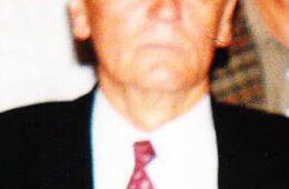 ОДЛАЗАК ЈОШ ЈЕДНОГ ВЕЛИКОГ ХЕРЦЕГОВЦА: Владо Милошевић (1935-2020)