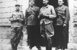 """О ЈЕДНОЈ ФОТОГРАФИЈИ: Комунистичко """"доказивање"""" сарадње четника и усташа"""