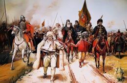 Срби су попут феникса, увијек се дижу из крвавог пепела!