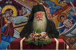 БОЖИЋНА ПОСЛАНИЦА СПЦ: Чувајте своје и туђе здравље, тако се поштује светиња живота