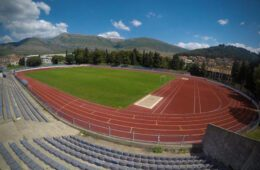 Град Требиње поништио поступак набавке рефлектора за стадион Полице