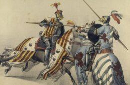 ДЕЛИЈЕ - српски самураји и витезови које је историја заборавила