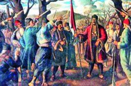 СРЕТЕЊЕ - дан када је започео први устанак за васкрс српске државе