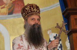Биографија новог српског патријарха Порфирија