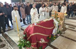 Епископ Григорије: Свако ко прашта и воли је ученик владике Атанасија