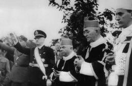 ДАЈТЕ ПОГЛАВНИКУ 20 ГОДИНА: Хрватски историчар објавио делове Степинчевих писама о којима је говорио патријарх Порфирије