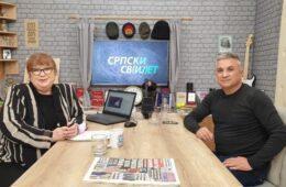СРЂАН ЂОКОВИЋ: Црна Гора је Новакова домовина, као и Србија, а Косово је наше срце и душа!