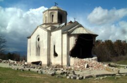Погром над српским народом Космета