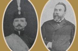 ЗНАМЕНИТИ ДУБРОВАЧКИ СРБИ РИМОКАТОЛИЦИ: Тијесне везе Валтазара Богишића и Мата Грацића